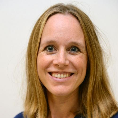 Dr. Anne-Sophie Despeghel